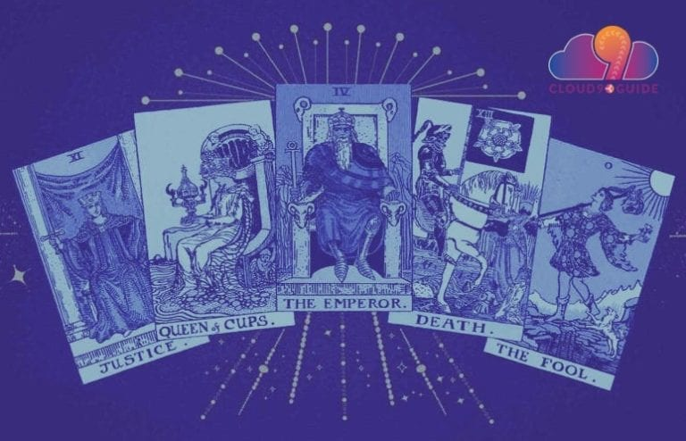 About Tarot - Meanings and Readings - Cloud 9 Guide
