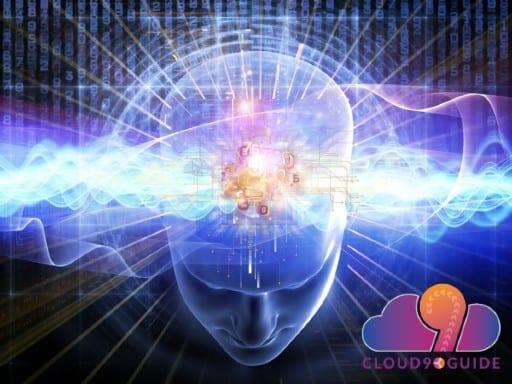 Healing Energy through Theta Healing - Cloud 9 Guide