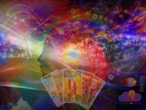 Psychic Cards Reading - Intuitive Services - Cloud 9 Guide